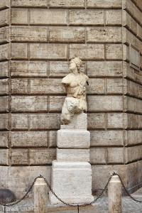 mluvící socha – Pasquino