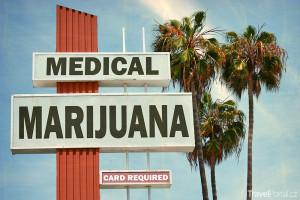 Marihuana bude lákat turisty do města Nipton