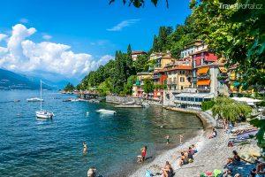 Varenna a Lago di Como