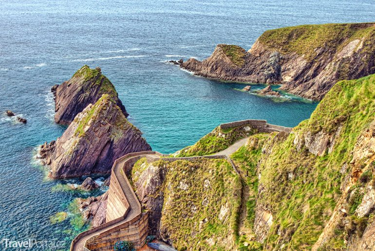 Dunquin Pier, Ring of Kerry