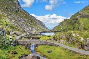 Gap of Dunloe, Ring of Kerry