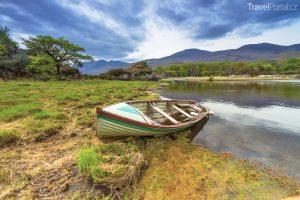 jezero Killarney, Ring of Kerry