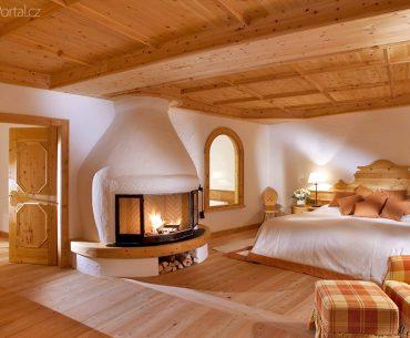 Mezi biohotely se řadí také Stanglwirt v Tyrolsku.