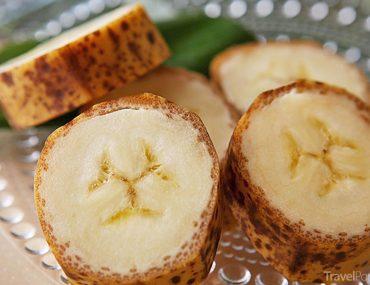 banán Mongee