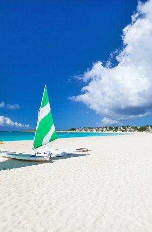 Anguilla: Karibský ostrůvek, který nadchne plážemi a rybolovem