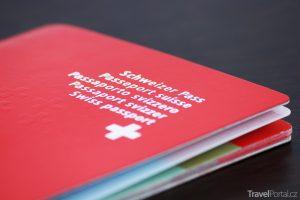 švýcarský pas