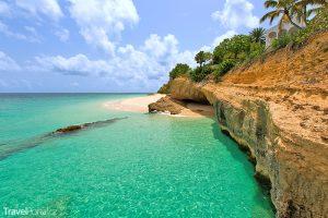 ostrov Anguilla