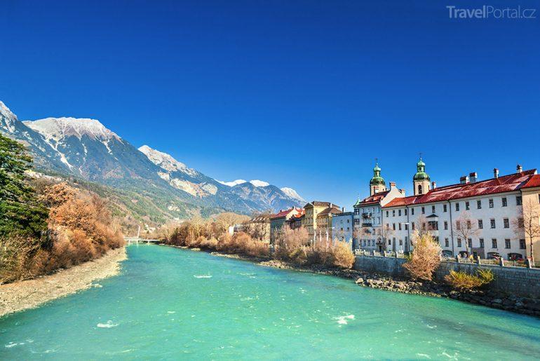 Innsbruck aneb Velikonoce 2018