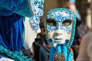 Valentýn 2018 aneb Karneval v Benátkách