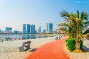 Valentýn 2018 aneb emirát Ajman