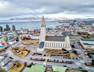 I ženy z Reykjavíku se těší na vyšší platy