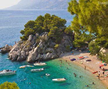 počet přenocování v Chorvatsku loni vzrostl o 13 procent