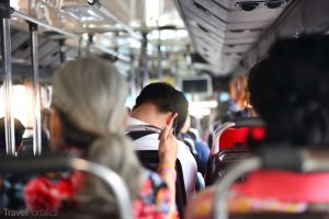 Podvody v Thajsku aneb Na co by si turisté měli dát pozor
