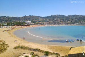Dovolená 2018 aneb sicilská zátoka Mollarella