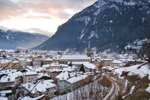Predazzo, Val di Fiemme