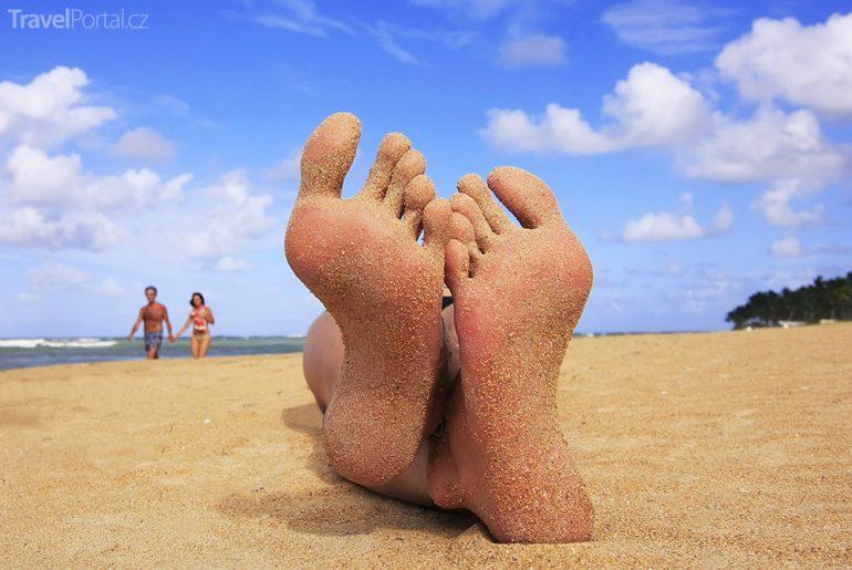 Parazitická infekce aneb Nebezpečí, které ukrývají exotické pláže