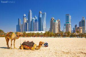 Dovolená 2018 aneb Dubaj