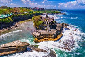 Nejlepší destinace světa 2018 – Bali