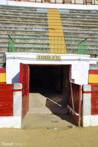 aréna ve Španělsku
