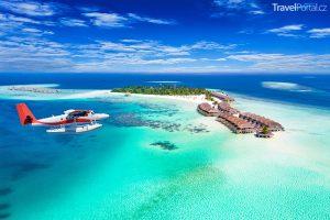 Květnové svátky 2018 aneb Maledivy