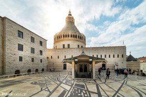 Květnové svátky 2018 aneb Nazaret v Izraeli