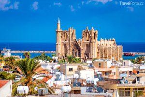 Květnové svátky 2018 aneb Famagusta na ostrově Kypr