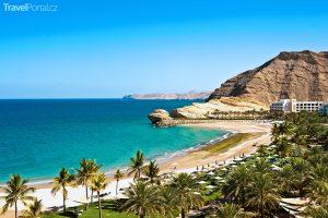 Květnové svátky 2018 aneb Omán