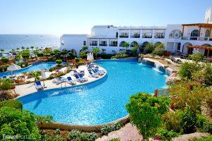 Květnové svátky 2018 aneb Sharm El Sheikh