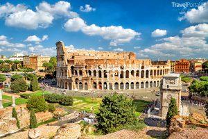 Nejlepší destinace světa 2018 – Řím