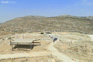 Shiloh v Izraeli