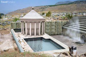Plutonium v Hierapolisu