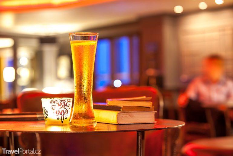 ve Skotsku vyroste pivní hotel