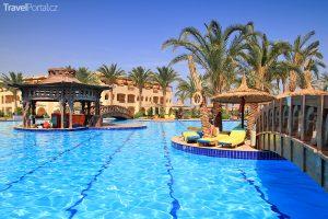 rezort v destinaci Sharm El Sheikh
