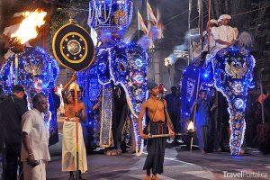 festival Nawam Maha Perahera