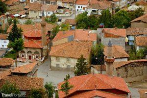 město Tokat