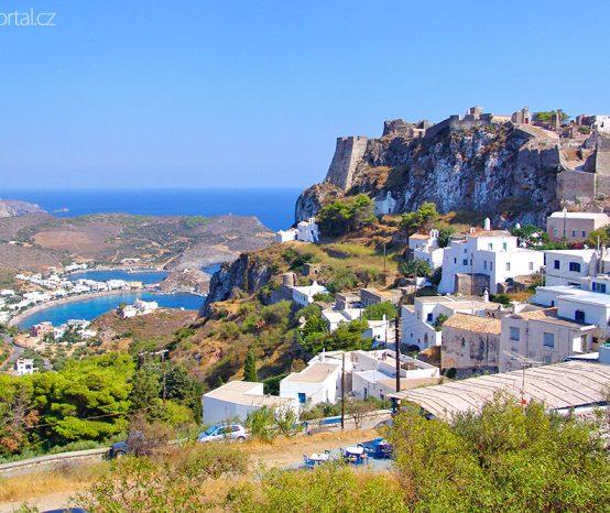 Kythéra: Divoký i krásný řecký ostrůvek je rájem ticha