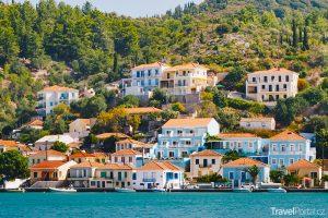 město Vathy