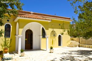 klášter Katharon