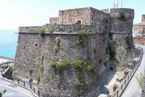 hrad Murat