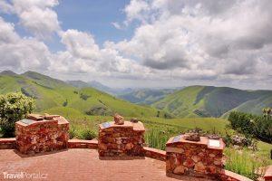 pohoří Barberton Makhonjwa
