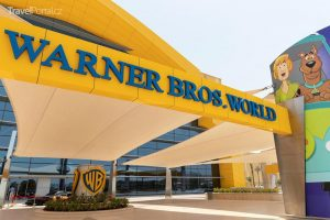 park Warner Bros World