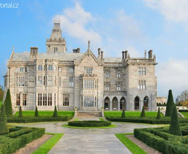 hotel Adare Manor