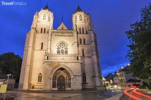 katedrála sv. Benigna Dijonského