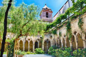 klášter San Francesco