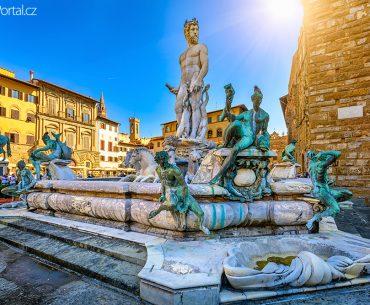 Florencie zavedla zákaz svačení