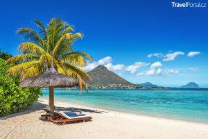 Vánoce 2018 aneb Dovolená na Mauriciu