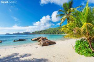 Vánoce 2018 aneb Dovolená na Seychelách