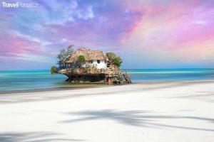Vánoce 2018 aneb Dovolená na Zanzibaru