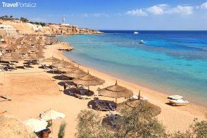 Vánoce 2018 aneb Dovolená v Sharm El Sheikhu