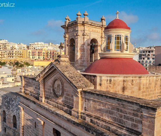 Mellieha: Městečko, jež je opomíjeným skvostem ostrova Malta